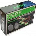 SPY Full feature Car alarm system with Remote Start, Trunk release, Proximity detection. The list goes on!