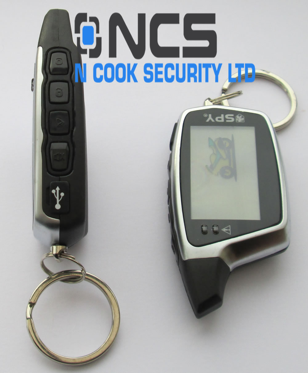 spy motorbike motorcycle alarm  u0026 immobiliser