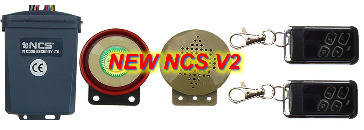 talkcleanpicv2new ncs v2 talking motorbike alarm and immobiliser system Burglar Alarm Wiring Diagram at n-0.co