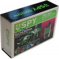 SPY 5000 Motorbike Alarm and Immobiliser System
