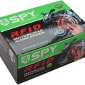 SPY SMART RFID Technology Motorcycle Immobiliser / alarm. No more buttons to press!