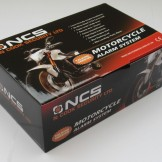 NCS C-11 Talking Motorbike Alarm and Immobiliser System
