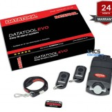 Datatool Evo Motorcycle / Motorbike / Bike Compact Self Fit Alarm System New